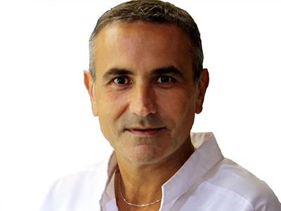 Dr Philippe Berros