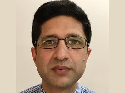 Dr Krishan Mohan Kapoor