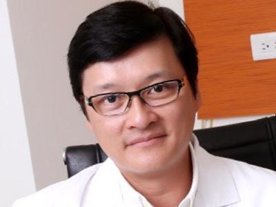 Dr Peter Huang