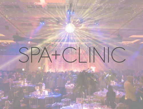 """What You Missed At This Year's NSS"" – Spa+Clinic"