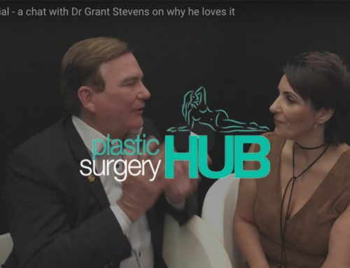 """Dr Grant Stevens on why practitioners and patients love the HydraFacial"" – Plastic Surgery Hub"