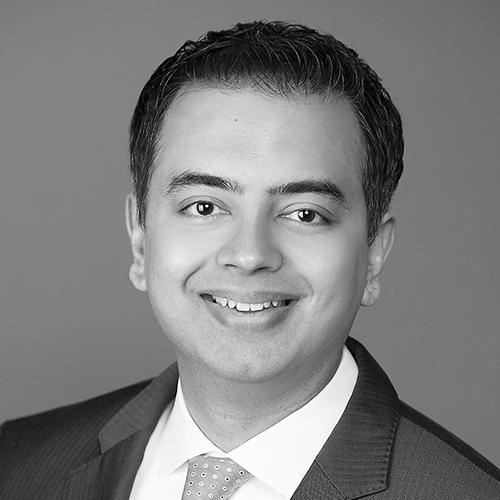 Dr Seemal Desai