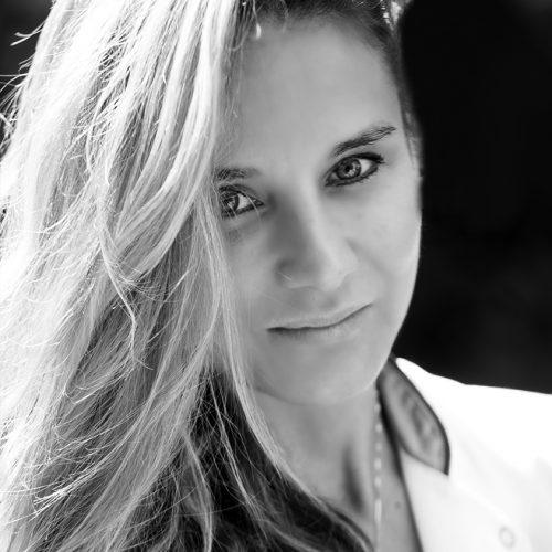 Dr Francesca de Angelis