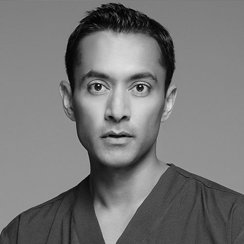 Dr Tapan Patel