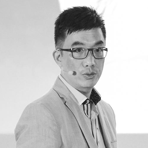 Dr Wilson Ho
