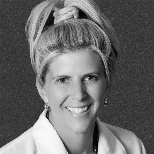 Dr Jennifer Harrington