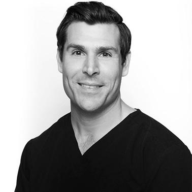 Dr David Sieber