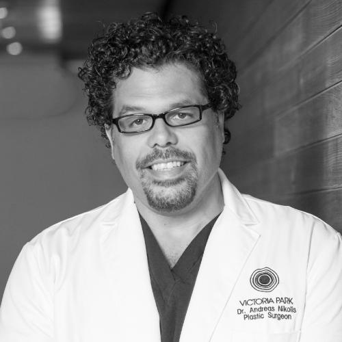 Dr Andreas Nikolis