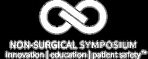 Non-Surgical Symposium Logo