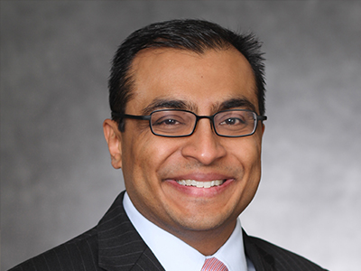 Dr Ashish Bhatia