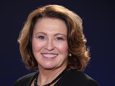 Dr Charlene DeHaven