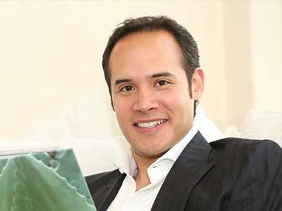 Dr Joel Osorio