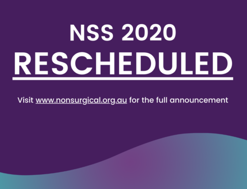 NSS 2020 Rescheduled