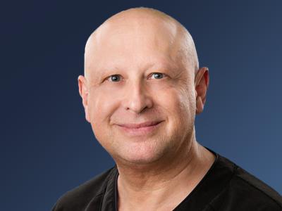 Dr Jason Pozner