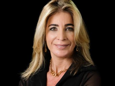 Dr Alessandra Haddad