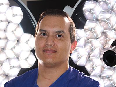 Dr Saleem Loghdey