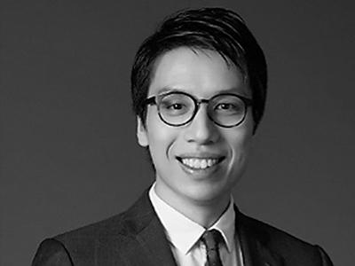 Dr Raymond Wu